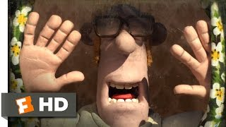 Shaun The Sheep Movie  2015    Runaway Farmer Scene  2 10    Movieclips