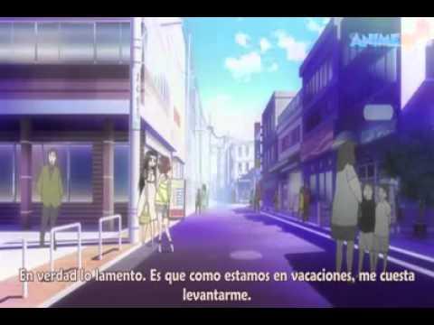 Kanokon  Manatsu no Daishanikusai 1 Sub Español parte 1 (видео)