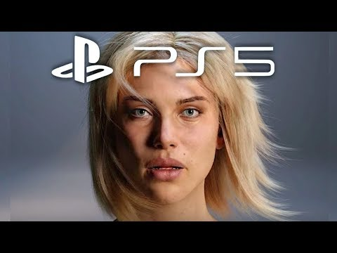 PS5 Graphics shown by EA in tech-demo (PlayStation 5) - Thời lượng: 9:12.