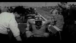 Maserati History - Grand Prix Nurburgring