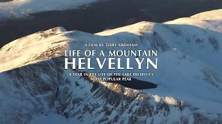OFFICIAL TRAILER - Life of a Mountain: Helvellyn by teamBMC