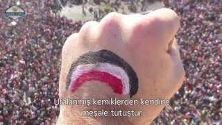 Seyyid Kutup'tan Mursi'ye EHI ENTE HURRUN Kardeşim sen özgürsün أخي أنت حرٌّ