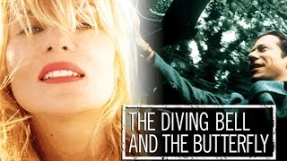 Nonton The Diving Bell and the Butterfly | Official Trailer (HD) - Mathieu Amalric, Max von Sydow | MIRAMAX Film Subtitle Indonesia Streaming Movie Download