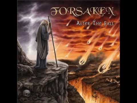 Forsaken - Metatron And The Mibor Mythos (HQ) online metal music video by FORSAKEN