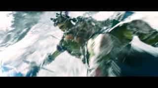 Nonton Teenage Mutant Ninja Turtles Snow Mountain Chase Scene Hd Film Subtitle Indonesia Streaming Movie Download
