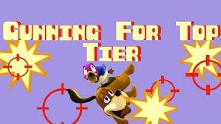 Duck Hunt: Gunning for Top Tier