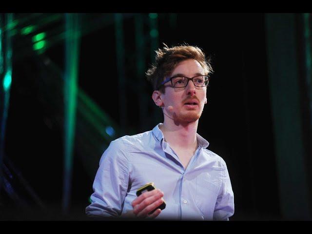 Blackbox | Mátyás Csiszár | TEDxDanubia 2016
