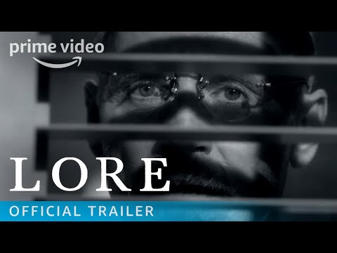 Lore Season 1 - Official Trailer | Prime Video