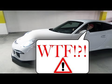PORSCHE GT3 MONTHLY PAYMENT, EXPENSES, AND WTF OMG