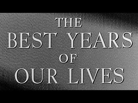 Great Movie Themes 11: The Best Years Of Our Lives by Hugo Friedhofer