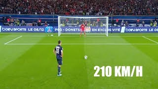 Video Most Powerful Penalty Goals in Football MP3, 3GP, MP4, WEBM, AVI, FLV Agustus 2019