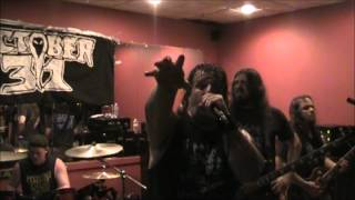 October31 - Rivet Rat (live 8-11-12)HD