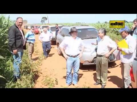 Cárdenas afirma que hay espacio para carperos en Santa Lucía