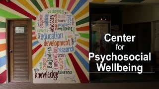 Center for Psychosocial Wellbeing