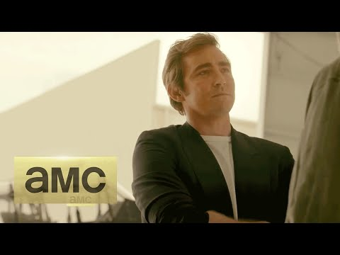Halt and Catch Fire Season 2 (Teaser 'Nerd Street')