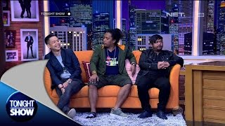 Video Cara Ernest Prakasa, Arie Kriting, dan Bedu Agar Tetap Lucu MP3, 3GP, MP4, WEBM, AVI, FLV April 2019