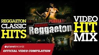 REGGAETON MIX - CLASSIC HITS ► VIDEO COMPILATION ► DADDY YANKEE - DON OMAR - PITBULL - LIL'JON
