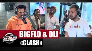 Video Clash - Bigflo Vs Oli - Part 2 (avec Black M) #PlanèteRap MP3, 3GP, MP4, WEBM, AVI, FLV Agustus 2018