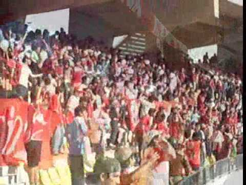 LOS PAPAYEROS - TIERRA GRANATE - Los Papayeros - Deportes La Serena - Chile - América del Sur