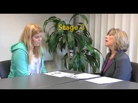 ECCE Speaking Test Sample