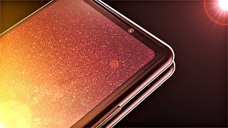 Samsung Galaxy F - REVEALED AGAIN!!!