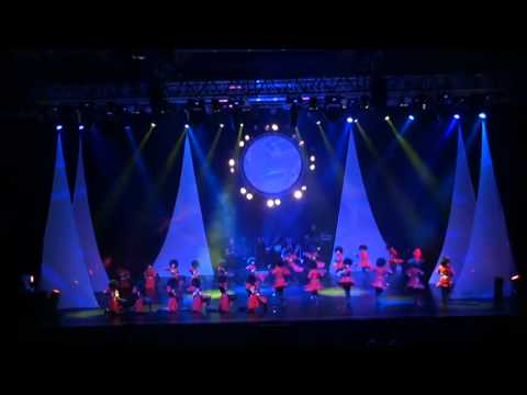 Little Virtuosos of Georgia - Khanjluri