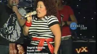Ingrid Rosario - Concierto Expoli 2007 Vida Extrema Podcast