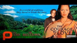 Courage To Love (Full Movie) Vanessa Williams 😍