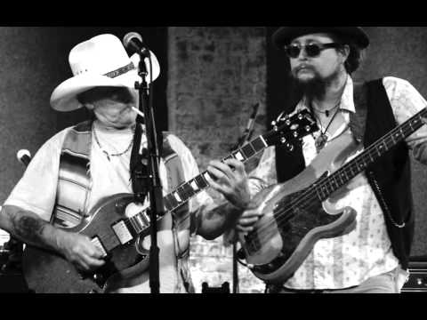 Dickey Betts & Great Southern: City Winery June 10, 2013