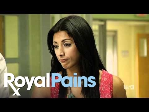 Royal Pains 3.05 (Clip 3)