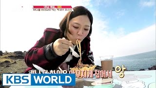 Video Being alone is ok if you're with the sea restaurant [Battle Trip / 2017.05.07] MP3, 3GP, MP4, WEBM, AVI, FLV April 2019
