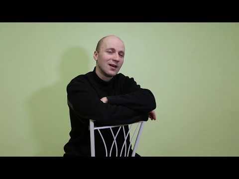 "Сергей Абрагам ""Тропиночка"" (2018)"