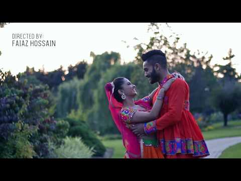 Video Udi Udi Jaye | Raees | Aman Rajput & Urvashi Parekh | Bollywood Dance Cover download in MP3, 3GP, MP4, WEBM, AVI, FLV January 2017