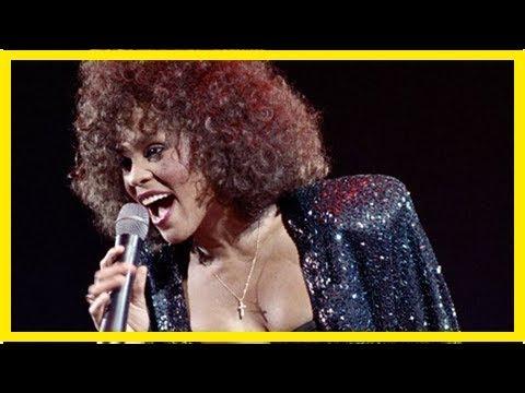 Whitney Houston fue agredida sexualmente de niña por su prima Dee Dee Warwick