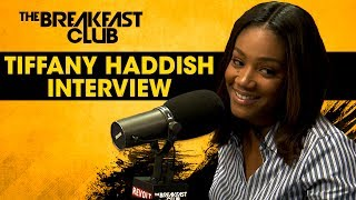 Video Tiffany Haddish Speaks On Girls Trip, Escaping Death, Raising Her Siblings & More MP3, 3GP, MP4, WEBM, AVI, FLV Oktober 2018