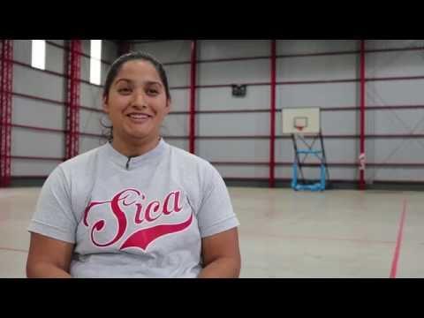 Entrevistas Olímpicas - Julieta Olmedo