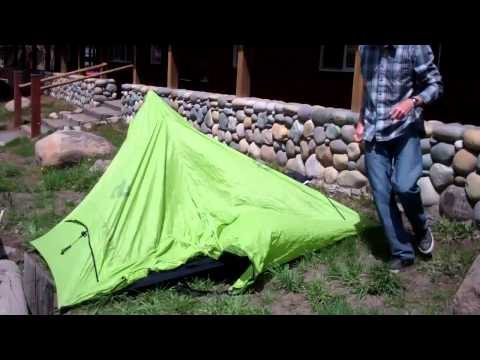 meta 2ptent - Setting up the Nemo Meta 2 at Tahoe Mountain Sports. Check it out here: http://www.tahoemountainsports.com/product/nemo-meta-1p/nemo-tents.
