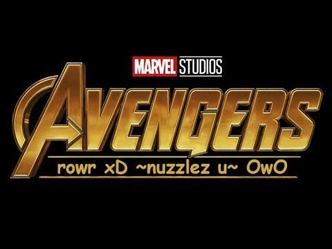 Avengers 4 Title (YIAY #416) (видео)