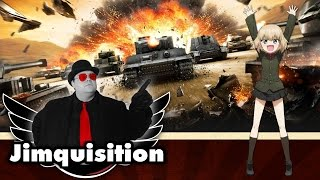 Video Of Course You Realize, This Means Wargaming (The Jimquisition) MP3, 3GP, MP4, WEBM, AVI, FLV Maret 2018