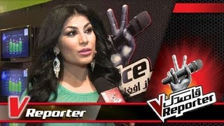 VReporter: The Voice of Afghanistan Behind the Scenes (Episode 20&21)