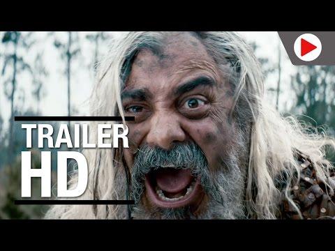 Northmen: A Viking Saga - Trailer #1 (German | Deutsch) | 2014 HD