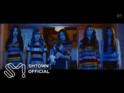 Red Velvet携第二张专辑'Perfect Velvet'回归
