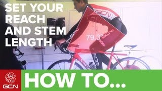 How To Perform A Bike Fit