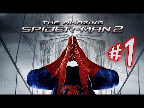 the amazing spider man for playstation 2