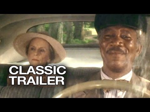 Driving Miss Daisy (1989) Official Trailer #1 - Morgan Freeman Movie HD