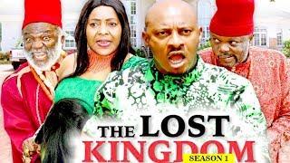 Video THE LOST KINGDOM 1 - 2018 LATEST NIGERIAN NOLLYWOOD MOVIES    TRENDING NOLLYWOOD MOVIES MP3, 3GP, MP4, WEBM, AVI, FLV Oktober 2018