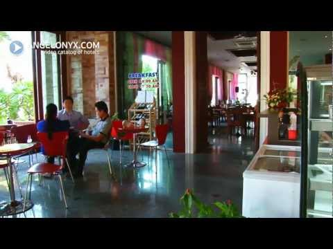 Crystal Palace 3★ Hotel Pattaya Thailand