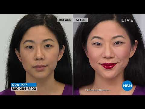 HSN   Beauty Report with Amy Morrison 12.12.2018 - 09 PM