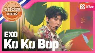 Video Show Champion EP.238 EXO - Ko Ko Bop [엑소 - 코코밥] MP3, 3GP, MP4, WEBM, AVI, FLV Maret 2018