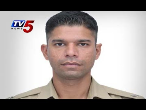 Trainee IPS Officer Manu Mukt Manav Drowns in Swimming Pool : TV5 News